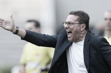 Foto: Cesar Greco / Agência Palmeiras