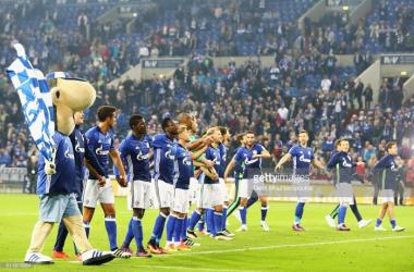 FC Schalke 04 4-0 Borussia Mönchengladbach: Sensational second half sees Die Knappen shock Die Fohlen
