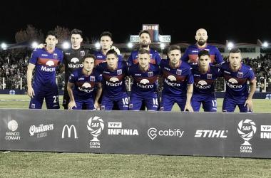 Tigre realizó un 2019 magnífico, que no podrá coronar con una participación internacional (Foto: @catigreoficial).