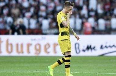 Reus não joga desde maio deste ano, quando se lesionou na final da DFB Pokal (Foto: AFP)