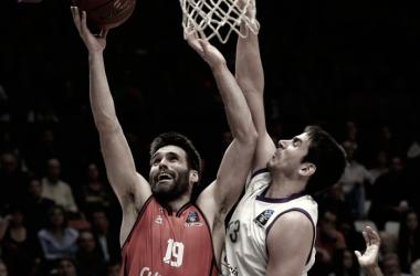 Previa Valencia Basket - Unicaja Málaga: comienza el espectáculo