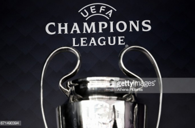 Liga dos Campeões: Madrid contra o mundo