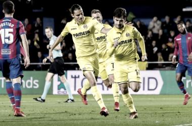 """Denis Cheryshev: """"Me voy contento por el gol y por la victoria"""""""