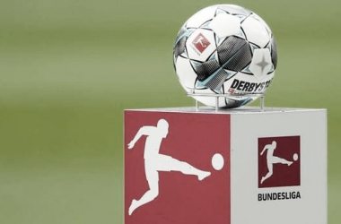 Bundesliga decide manter regra de cinco substituições para nova temporada