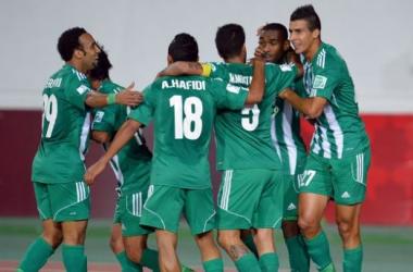 Na estreia do Mundial de Clubes, Raja Casablanca derrota Auckland nos acréscimos e pega o Monterrey