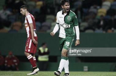Paulo Oliveira: passo a passo rumo à titularidade