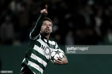 Adrien Silva: Capitão Leão