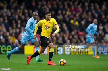 Watford look to get their form back on track. Photo: Craig Mercer/ Camera Sport