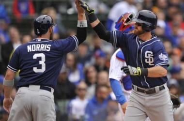 Padres Starting To Play Better Baseball