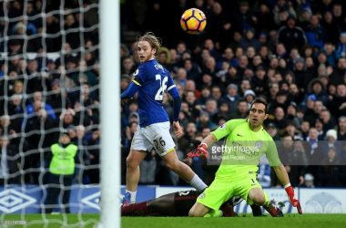 Everton 4-0 Manchester City: Pep's Citizens dismantled by impressive Toffees