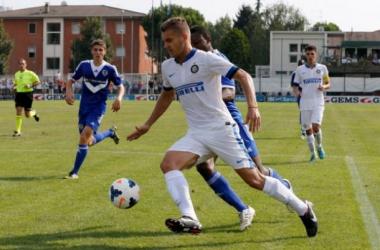 Rising Stars: George Puscas, il nuovo Mutu per l'Inter?