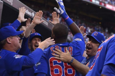 Chicago Cubs Tie NLDS With St. Louis Cardinals; Win Game 2, 6-3