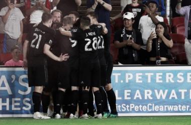 Foto: MLS