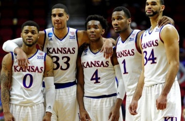 2016 NCAA Tournament Sweet 16 Preview
