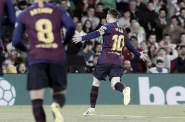 Foto:Reprodução/Twitter/Barcelona