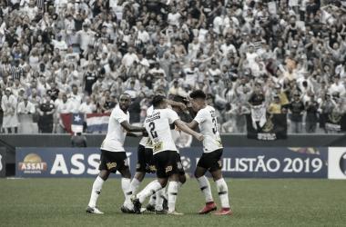 Foto: Rodrigo Gazzanel / Corinthians