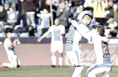 El gol vuelve a Butarque