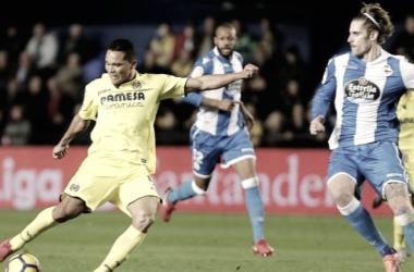 Análisis del Rival: Real Club Deportivo de la Coruña, un rival que se juega el honor