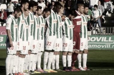 Próximo Rival: Córdoba CF