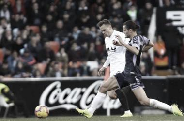 Previa Real Valladolid-Valencia CF: partido para disfrutar