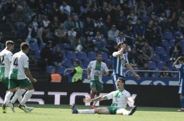 El Extremadura UD conquista Riazor en detrimento del Deportivo de la Coruña