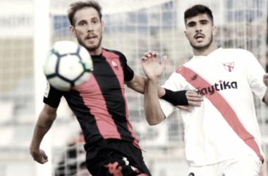 El Sevilla Atlético no levanta cabeza ante el Reus
