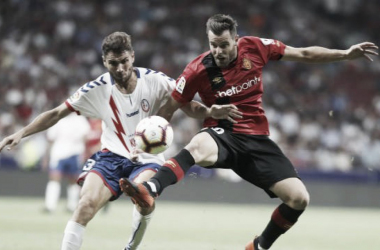 El Atlético salva del descenso al Rayo Majadahonda cediendo el Metropolitano