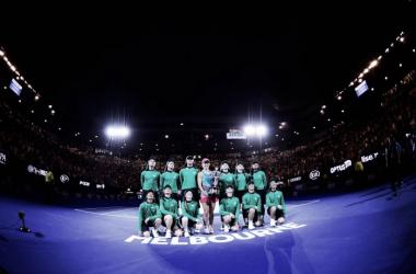 El Australian Open bate records y repartirá 50 millones de dólares en premios