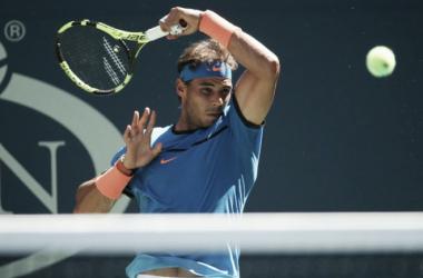 """Rafael Nadal: """"Tengo que recuperar la confianza en mi muñeca"""""""