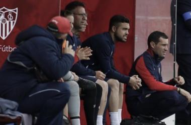 "Paco García: ""Estábamos deseando de que llegara este día"""