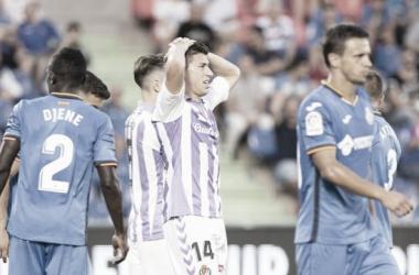 Getafe-Real Valladolid | LaLiga Santander