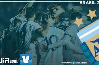 Guía Copa América VAVEL: Argentina, con la ilusión de acabar la racha de 26 años sin ganarla