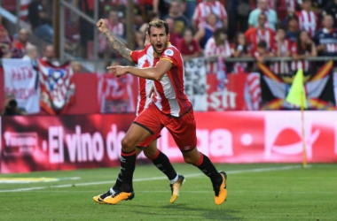 Análisis del rival: así llega el Girona