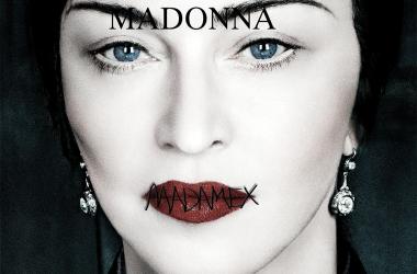 Portada del nuevo disco de Madonna: Madame X | Facebook oficial de Madonna