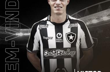 Divulgação / Botafogo
