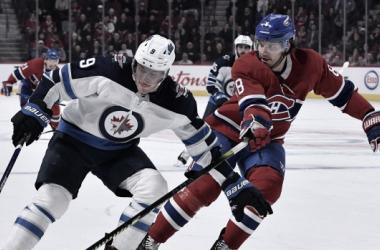 Montreal Canadiens de anota el 3-0 en la serie (tsn.ca)