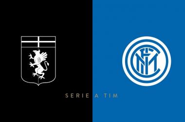 Serie A - L'Inter cerca una nuova ripartenza sul campo difficile del Genoa
