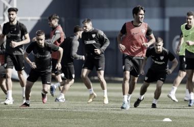 Imagen: Málaga CF