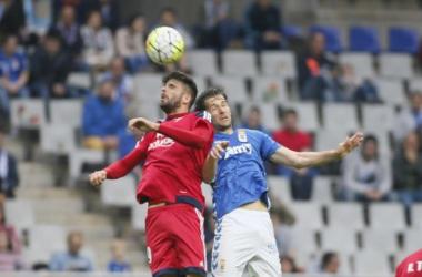 El Real Oviedo perfilasu pretemporada