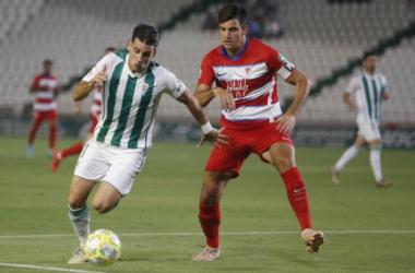Recreativo Granada - Córdoba CF: revertir la situación