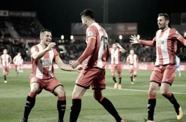 """Análisis del rival: """"El Girona CF es la revelación de la competición"""""""