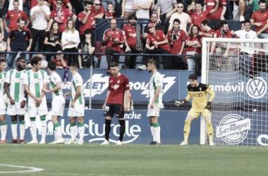 Estadio El Sadar | Fotografía: Córdoba CF