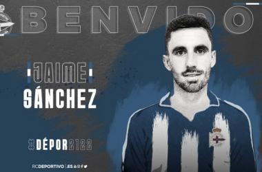 Fuente. RC Deportivo de la Coruña