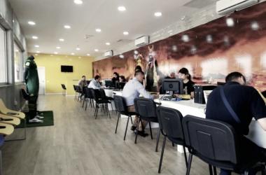 Oficina del abonado Estadio de Gran Canaria | Foto: www.udlaspalmas.es