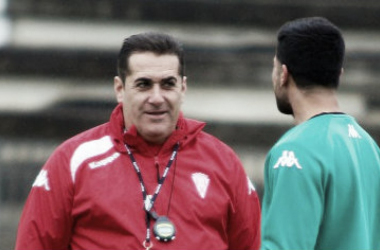 """José Ramón Sandoval: """"Hemos vuelto un poco a la realidad"""""""