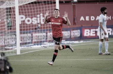 Este Mallorca sigue muy vivo (5-1)