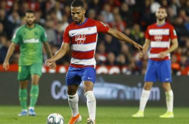 Resumen Real Sociedad 2-3 Granada en LaLiga 2020
