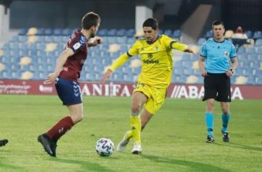 Bodiguer podría ser uno de los primeros jugadores en salir | Cádiz CF