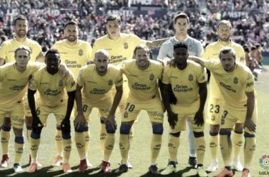 Análisis del rival: un equipo que ha perdido el vuelo