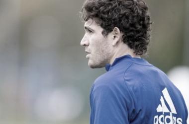 Gustavo Blanco Leschuk. / Foto: R. Oviedo
